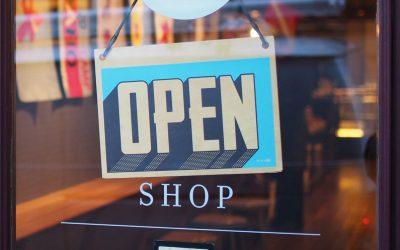 Der Solopreneur-Shop geht an den Start